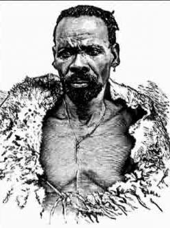 Chief Sekhukhune