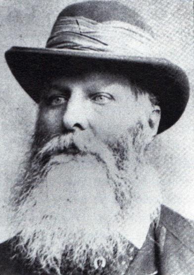 Abel Erasmus