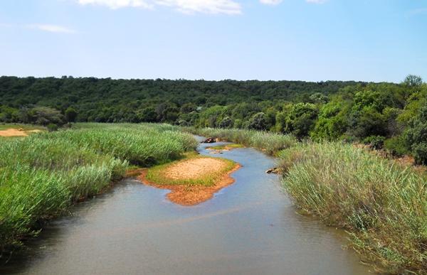 Lephalala River