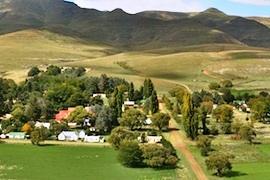 Rhodes Village
