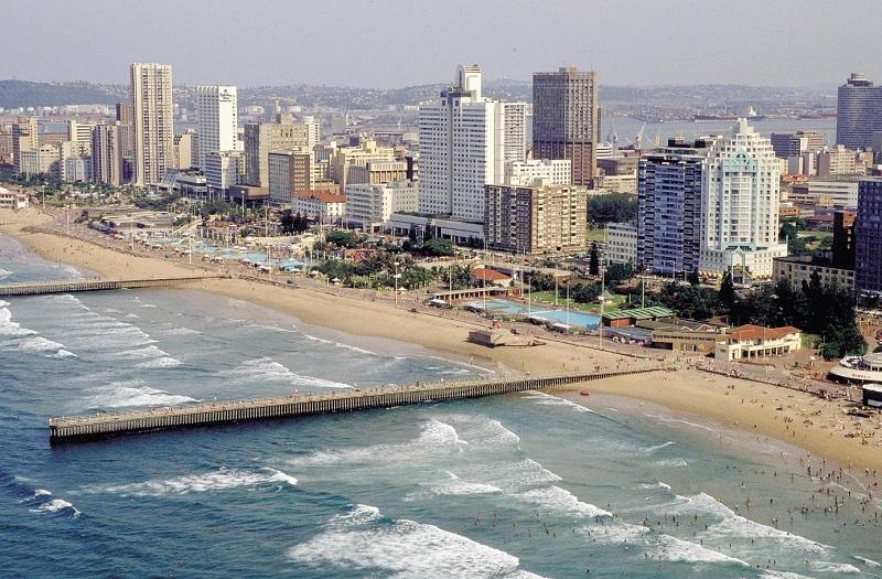 Durban in modern times