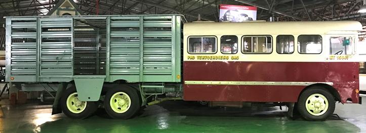 SAR&H Tri Compo Bus