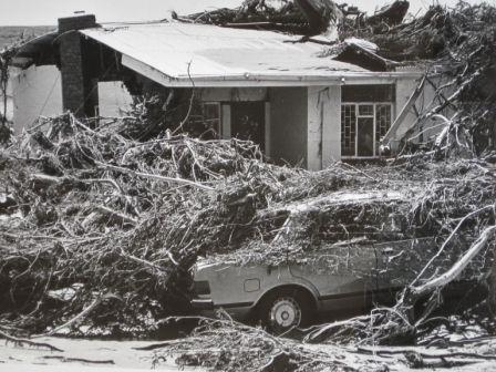 1981 Laingsburg floods