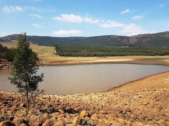 Tabankulu Dam
