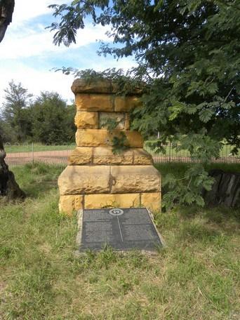 Moorddraai Monument
