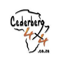 Cederberg 4x4