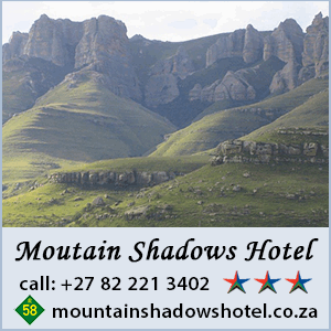 Moutain Shadows Hotel