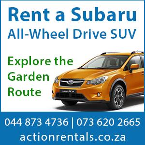 Action Rentals - Garden Route