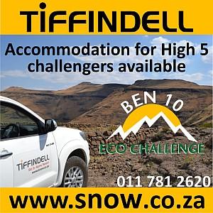 Tiffindell Ski Resort South Africa