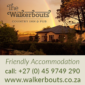Walkerbouts Country Retreat