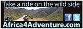 Africa4Adventure