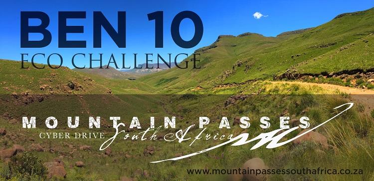 ben 10 challenge logo