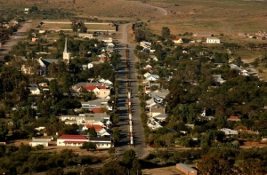 Steylerville is a Karoo town worth visiting