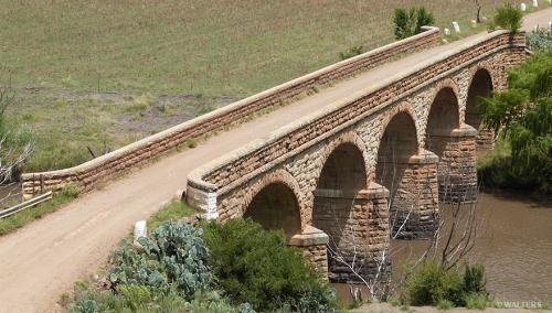 Joseph newey's Loch Bridge