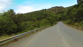 Red Hill Pass (R352)