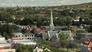 Graaff-Reinet - one of the oldest towns in the Cape