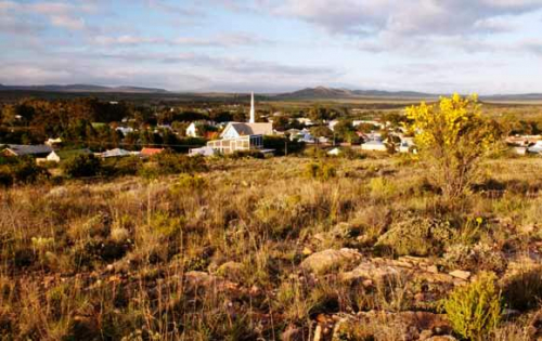 Willowmore - springboard to adventure travel