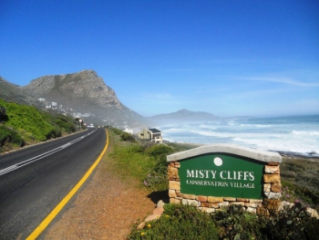Misty Cliffs - Conservation Village