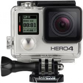Subscribe and stand a chance to win this amazing action camera