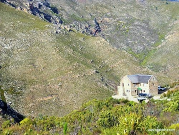 Eagles Nest cottage Bushmanskloof