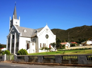 NG Church in Barrydale