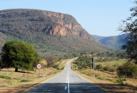 Kloof Pass (R518)