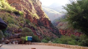 Meiringspoort Interpretive Centre