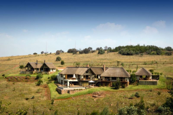 Sibane Lodge