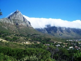 Kloof Road (The Glen, Camps Bay)