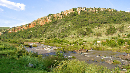 Steenkampsberg Nature Reserve